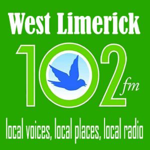 Rádio West Limerick 102