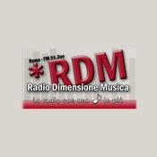 Rádio RDM Radio Dimensione Musica