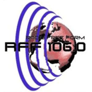 Rádio RFF106.0 Radio-Freeform RFF1