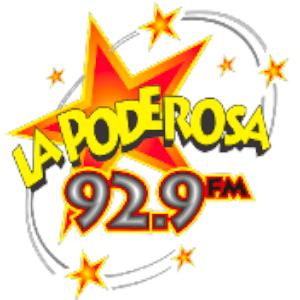Rádio La Poderosa 92.9 Salvatierra