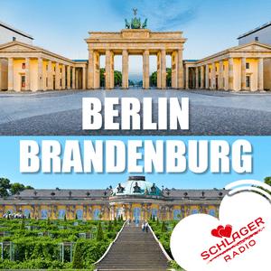 Rádio Schlager Radio Berlin-Brandenburg 106.0 FM