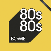Rádio 80s80s David Bowie