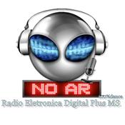 Rádio Radio Eletronica Digital Plus MS