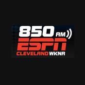 Rádio WKNR - ESPN 850 AM