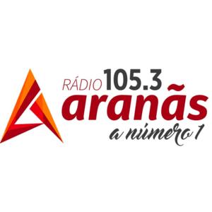 Rádio Rádio Aranãs 105.3 FM