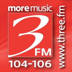 Rádio 3FM Isle of Man
