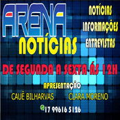 Rádio Rádio Arena 87.9 FM