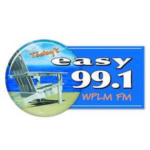 WPLM FM - Today's Easy 99.1