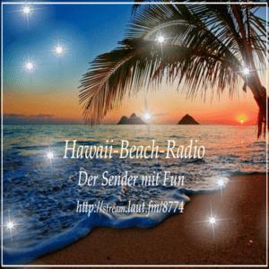 Rádio Hawaii Beach Radio