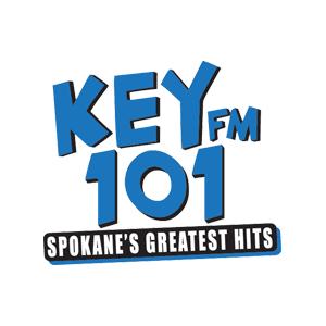 Rádio KEYF-FM 101.1 FM
