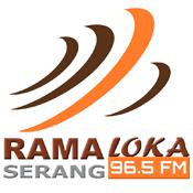 Rádio Ramaloka 96.5 FM Serang