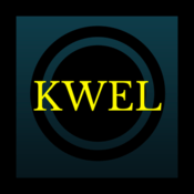 Rádio KWEL 1070 AM