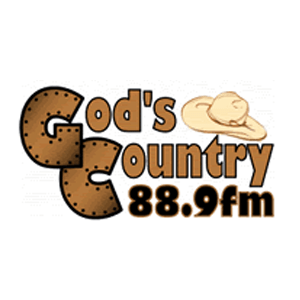 Rádio WMDR-FM - God's Country 88.9 FM