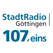 Rádio StadtRadio Göttingen 107,1 MHz