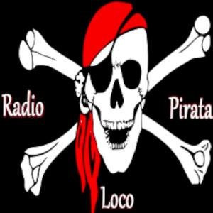 Rádio Radio Pirata Loco