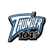 Rádio WGRX - Thunder 104.5 FM