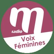 Rádio M Radio Radio Voix féminines