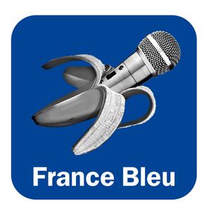 Podcast France Bleu Touraine - les deux minutes de Nicolas Turon