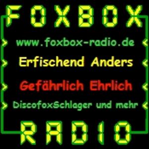Rádio FoxBox-Radio