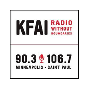 Rádio KFAI - Fresh Air Radio 90.3 FM
