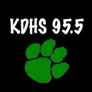 Rádio KDHS-LP 95.5 FM