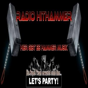 Rádio Radio Hithammer