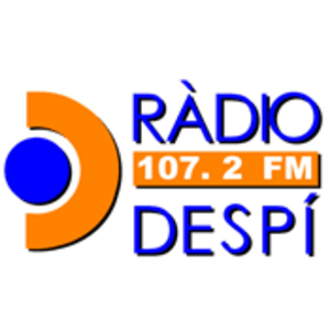 Rádio Ràdio Despí 107.2 FM