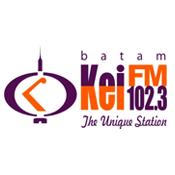 Rádio Kei 102.3 FM Batam