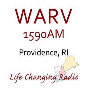 Rádio WARV - Life Changing Radio 1590 AM