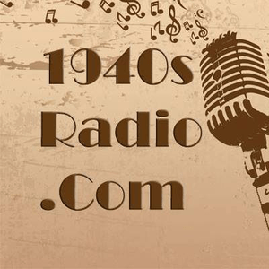 1940s Radio