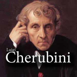 Rádio CALM RADIO - Luigi Cherubini