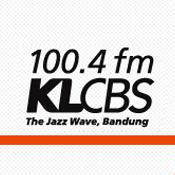 Rádio KLCBS 100.4 FM Bandung