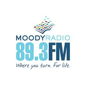 Rádio WRMB - Moody Radio South Florida 89.3 FM