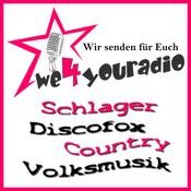 Rádio we4youradio
