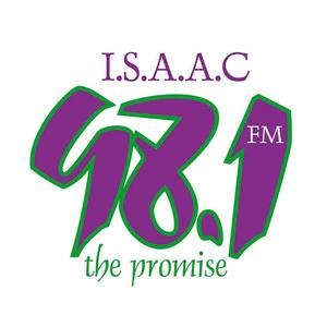 ISAAC 98.1 FM