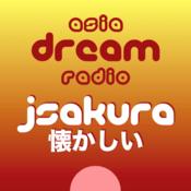 Rádio J-Pop Sakura Natsukashii