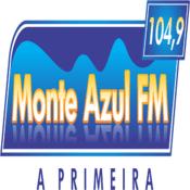 Rádio Monte Azul FM 104,9 A Primeira
