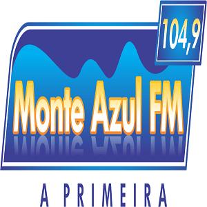 Monte Azul FM 104,9 A Primeira