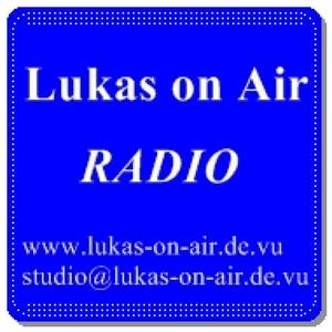 Rádio lukas_on_air