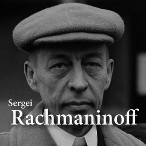 Rádio CALM RADIO - Sergei Rachmaninoff