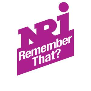 Rádio NRJ REMEMBER THAT