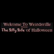 Rádio Weirdsville - the silly side of Halloween