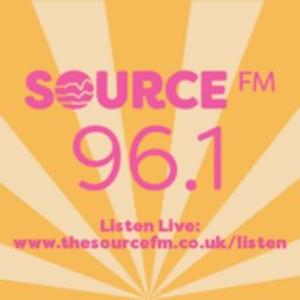 Rádio The Source FM