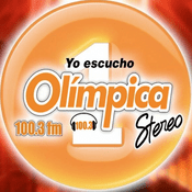 Rádio Olímpica Stereo 100.3 Neiva