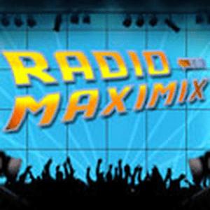Rádio maximix