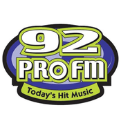 Rádio WPRO - 92 PRO FM