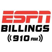 Rádio KBLG - ESPN Billings 910 AM