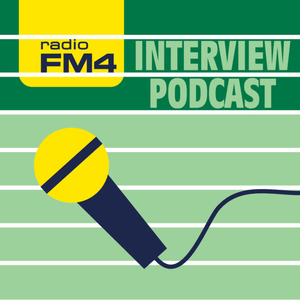Podcast FM4 Interview Podcast