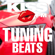 Rádio KISS FM – BASS BOOSTED ELECTRO – TUNING BEATS