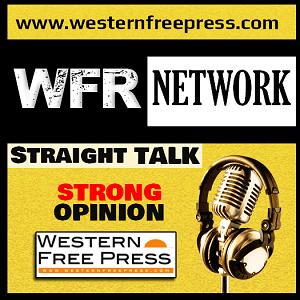 Rádio Western Free Radio Network